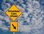 driverless cars impact the automotive customer experience