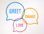 three keys to a great chat customer experience