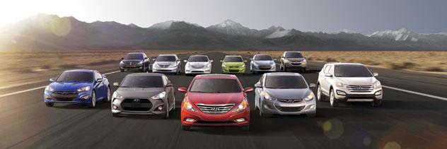 Hyundai makes smart cars smarter ttec for Hyundai motors customer service