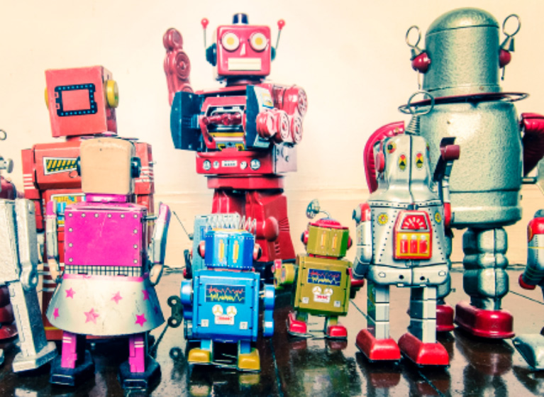 What to Expect from the Rise of Chatbots