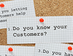 four customer experience strategy questions to ask