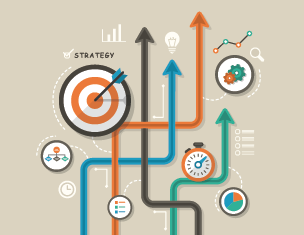 data and analytics drive sales strategy