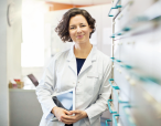 enhance healthcare customer experience with year-round agents