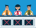 3 ways contact centers are shooting themselves in the foot
