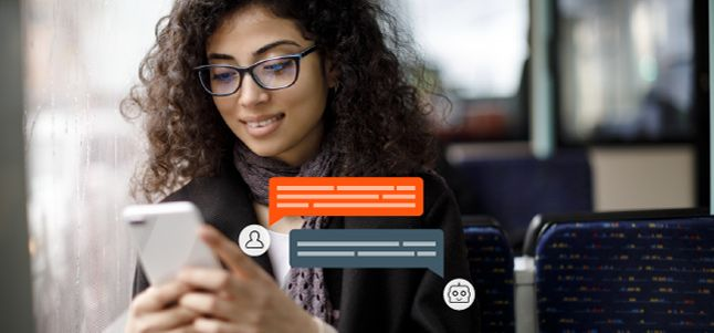 3 Lessons for Chatbot Initiatives