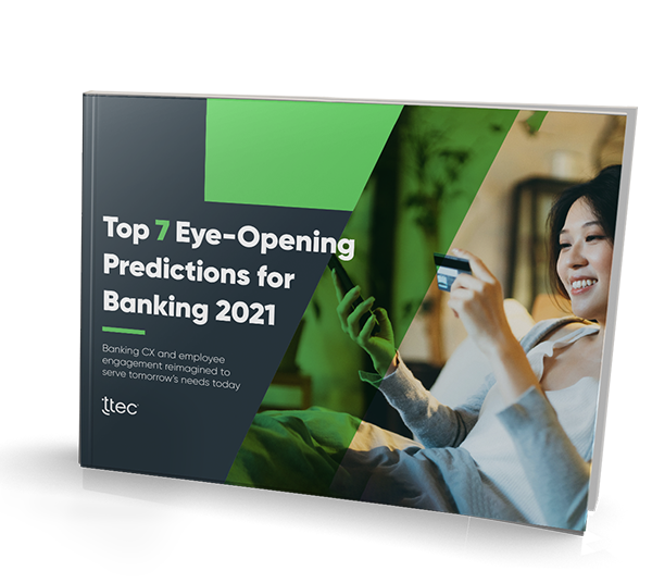 7 Predictions for the Future of Banking cover image