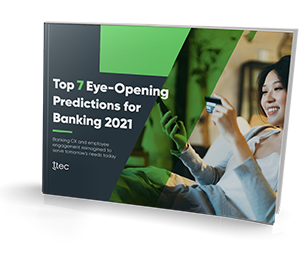 7 Predictions for the Future of Banking small thumbnail cover image
