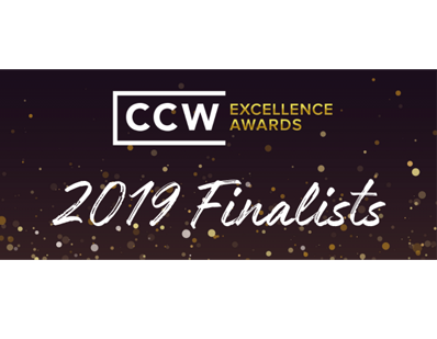 CCW 2019 Finalist - Training and Development Solution of the Year