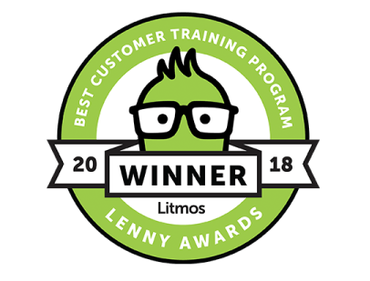 Lenny Award for Best Employee Training Program