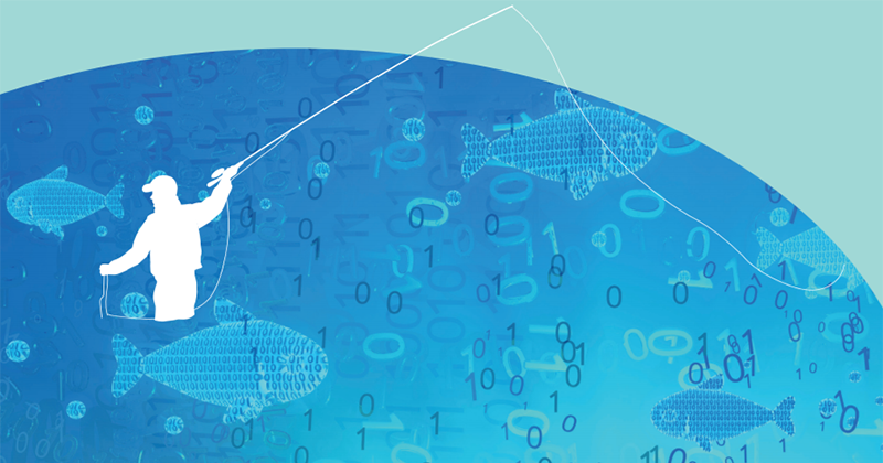 Fly Fishing in the Big Data Lake | TTEC