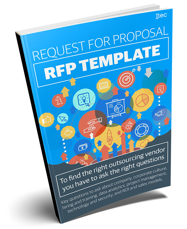RFP starter kit to help you find the best sales outsourcing partner