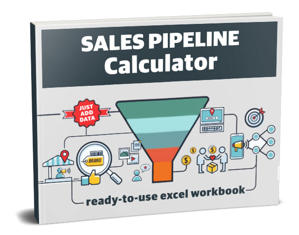 Sales Pipeline Template Excel Free from www.ttec.com
