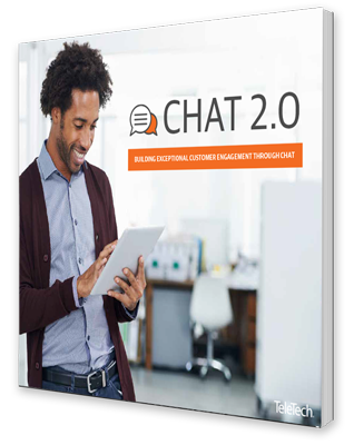 customer care chat eBook
