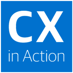 Welcome to CX in Action