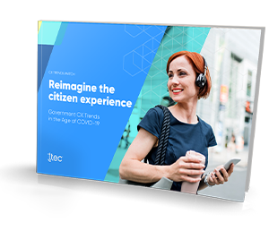Reimagine the Citizen Experience small thumbnail cover image