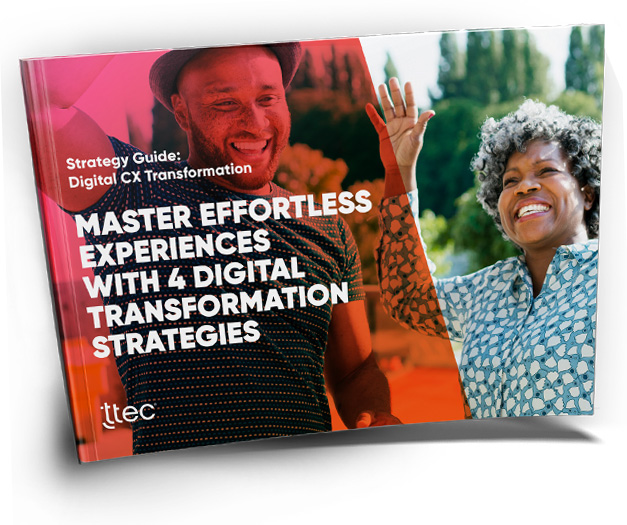 Digital Transformation cover image