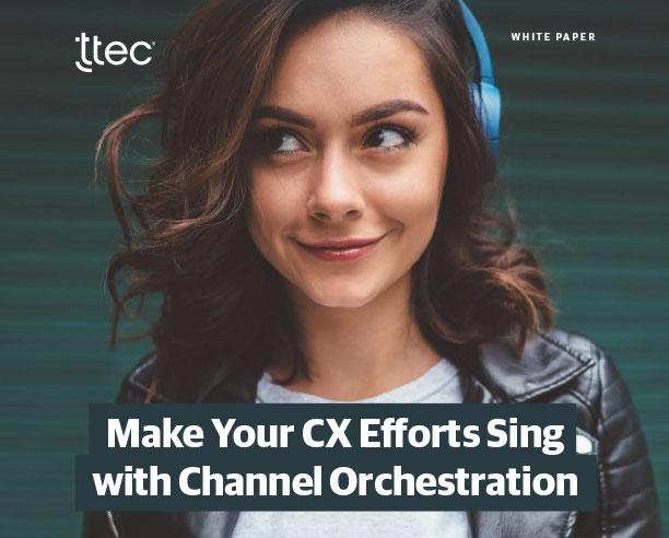 Channel Orchestration