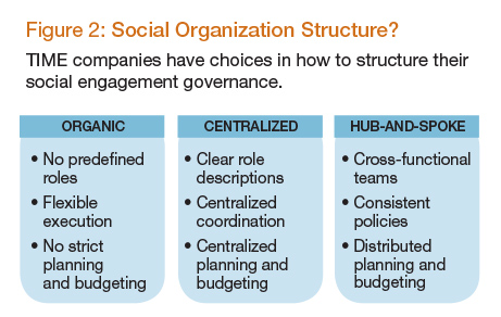 Social Organization Structure?