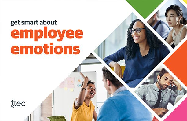 Get Smart About Employee Emotions