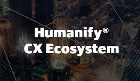 Humanify CX Ecosystem