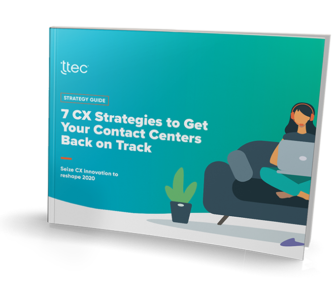 7 Critical Labor Strategies for Contact Centers Post-Crisis