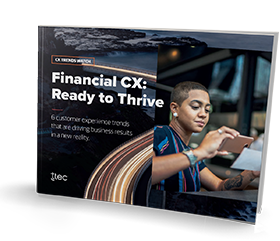 Financial CX: Ready to Thrive small thumbnail cover image