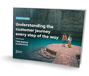 5 Key Steps to Transform CX small thumbnail cover image
