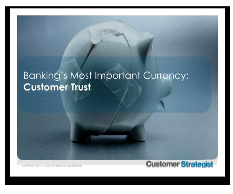 Retail Banking Webinar