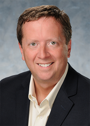 Jamie Lancaster, vice president in Kroger's Contact Center of Excellence