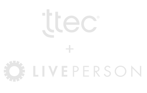 TTEC and LivePerson partnership