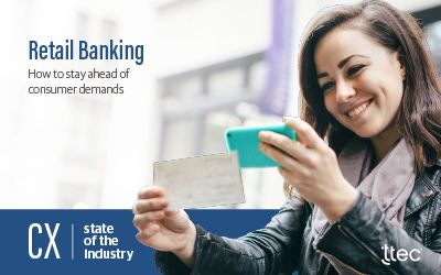 State of Industry Report: Retail Banking