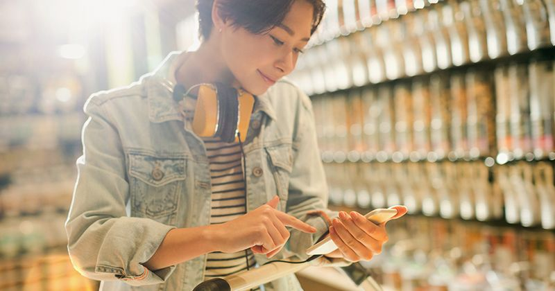 4 Omnichannel Examples in Retail