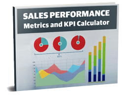 key performance indicator calculator cover image