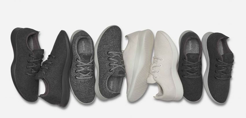 Allbirds Co-Founder Dishes on Direct