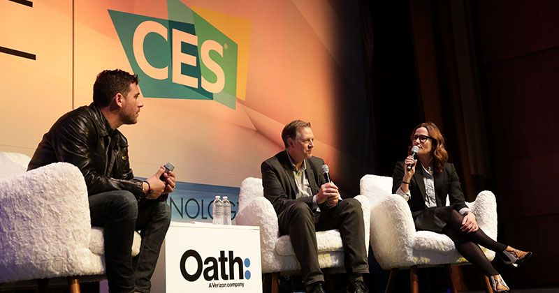 Experience Innovation the Talk of CES | TTEC