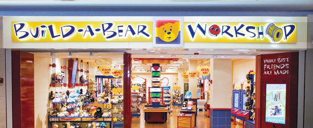 build a bear builds a brand around the customer experience ttec