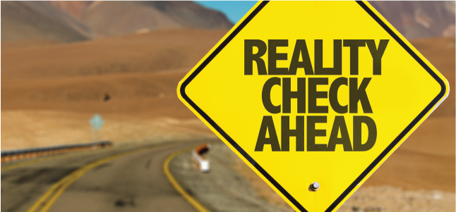 Start the Marketing Reality Check | TTEC