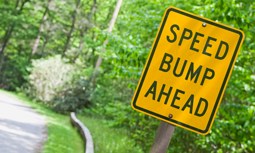 Customer Centricity Hits a Speed Bump