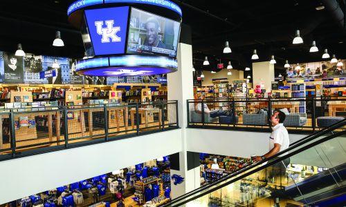 University of Kentucky Bookstore