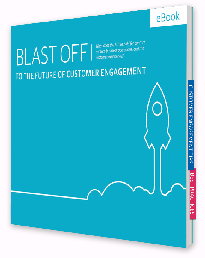 Blast Off: The future of customer engagement