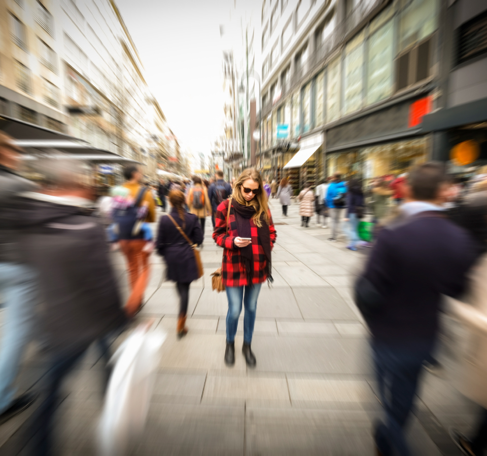 Transform Omnichannel Vision into Reality