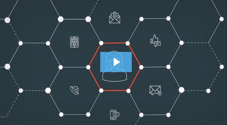 customer acquisition servics overview video screenshot