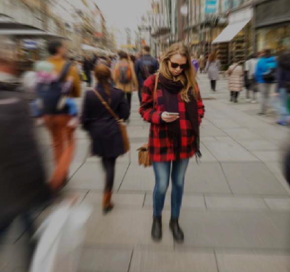 Eliminating Customer Blind Spots