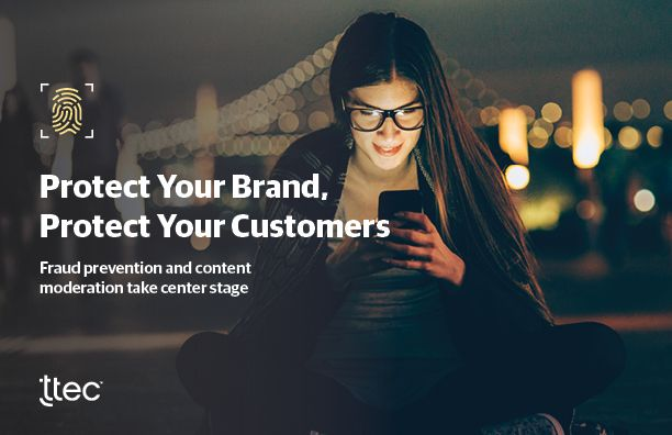 Protect Your Brand, Protect Your Customers