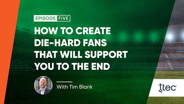 How to create die-hard fans that will support you to the end