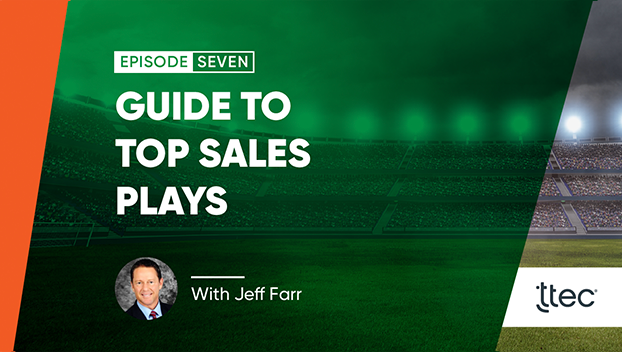 Guide to top sales plays
