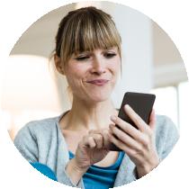 customer assist is AI powered self service