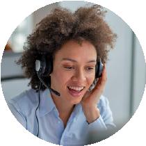 associate assist is AI powerd associate support