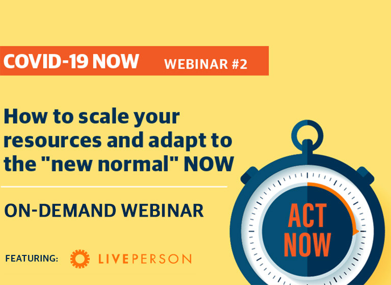 How To Scale Your Resources And Adapt To The New Normal Now Ttec