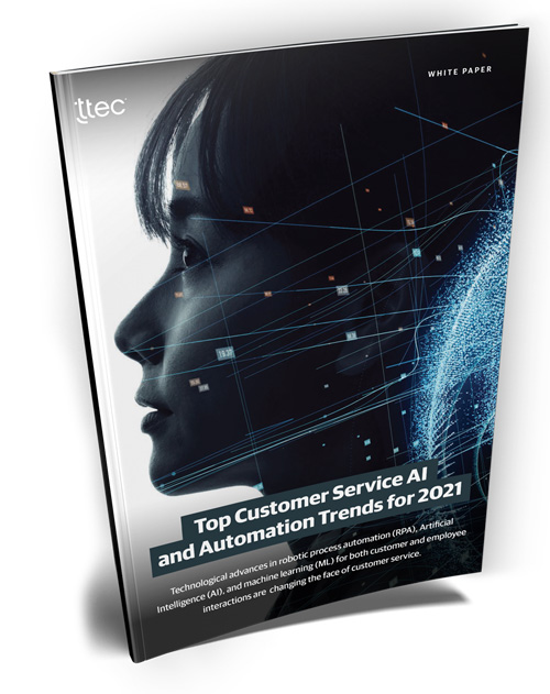 Strategy Guide about optimizing cx services with automation